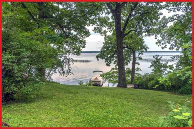 N6550 Shorewood Hills Rd, Lake Mills, WI 53551 (#1835479) :: HomeTeam4u