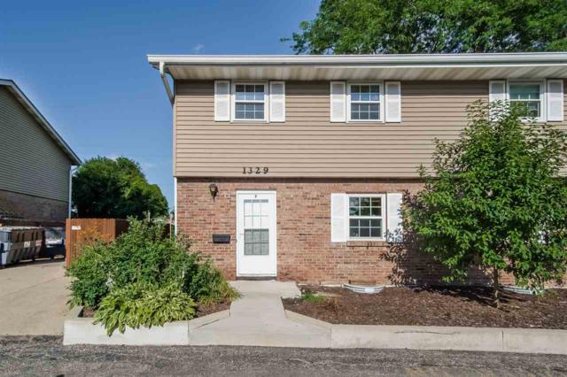 1329 Tompkins Dr, Madison, WI 53716 (#1835509) :: Nicole Charles & Associates, Inc.