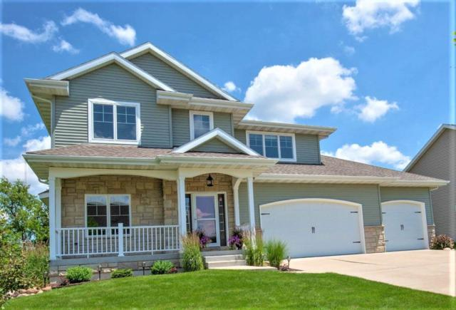 2658 Saw Tooth Dr, Fitchburg, WI 53711 (#1835520) :: Nicole Charles & Associates, Inc.