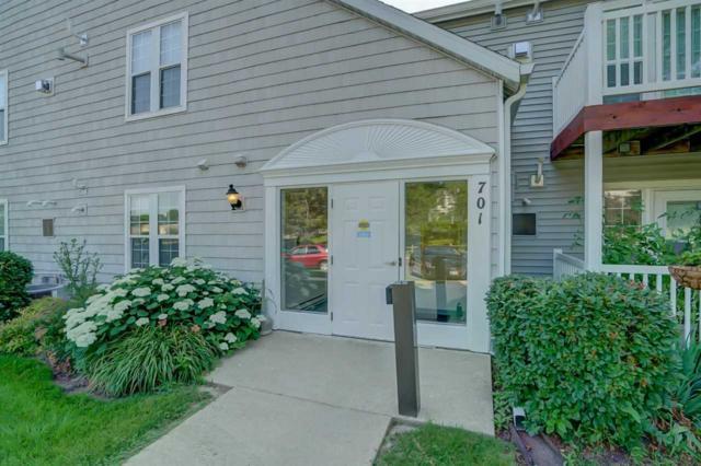 701 Harbor House Dr, Madison, WI 53719 (#1835531) :: Nicole Charles & Associates, Inc.