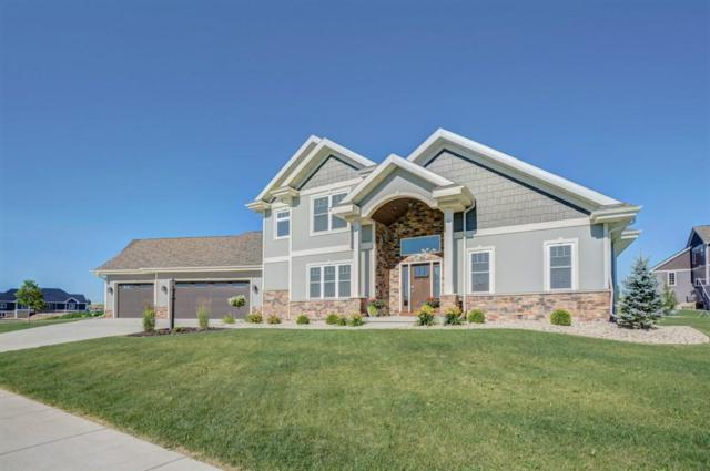 975 Brynhill Dr, Oregon, WI 53575 (#1835610) :: Nicole Charles & Associates, Inc.