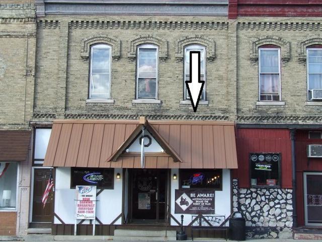 221 W State St, Fox Lake, WI 53933 (#1835613) :: Nicole Charles & Associates, Inc.