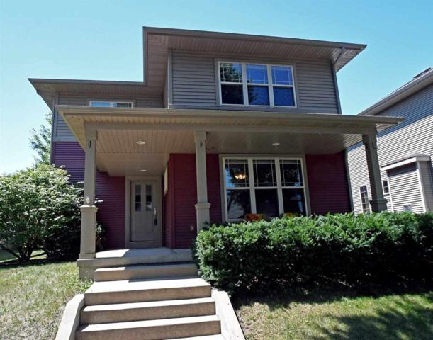 730 Milky Way, Madison, WI 53718 (#1835759) :: HomeTeam4u