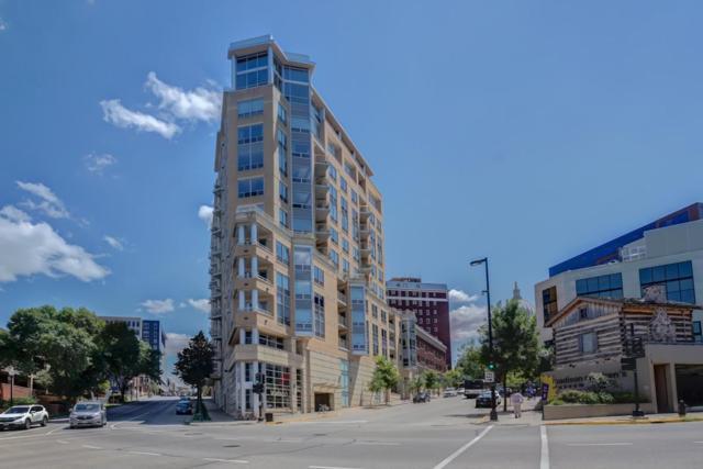 125 N Hamilton St, Madison, WI 53703 (#1835767) :: Nicole Charles & Associates, Inc.