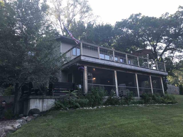 1707 E Road 5, Milton, WI 53534 (#1835934) :: Nicole Charles & Associates, Inc.