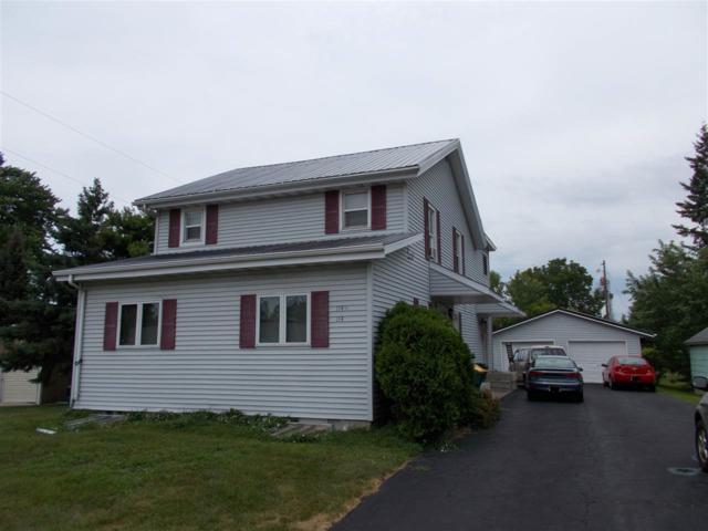 114 Wisconsin St, Beaver Dam, WI 53916 (#1836101) :: Nicole Charles & Associates, Inc.