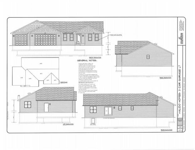 800 Seymour St, Waupun, WI 53963 (#1836361) :: Nicole Charles & Associates, Inc.