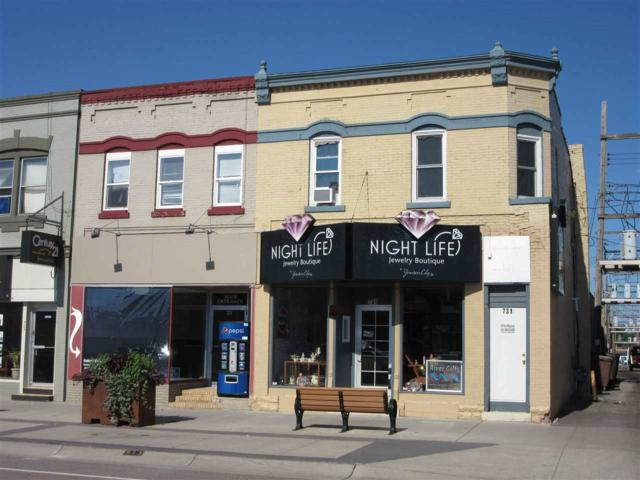 731 Oak St, Wisconsin Dells, WI 53965 (#1836377) :: Nicole Charles & Associates, Inc.