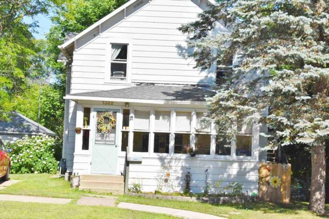 1322 Glendale Ave, Tomah, WI 54660 (#1836511) :: Nicole Charles & Associates, Inc.