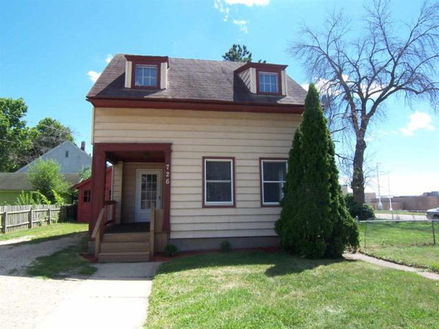 726 Henry Ave, Beloit, WI 53511 (MLS #1836527) :: Key Realty
