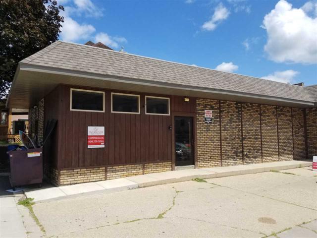 280 W Main St, Platteville, WI 53818 (#1836547) :: Nicole Charles & Associates, Inc.