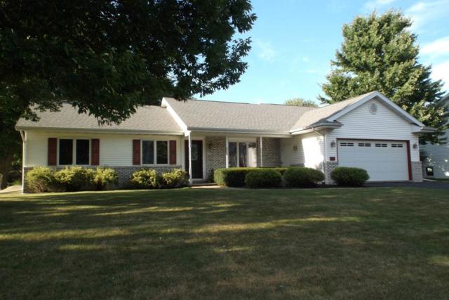 114 Vilas Hibbard Pkwy, Lodi, WI 53555 (#1836552) :: Nicole Charles & Associates, Inc.