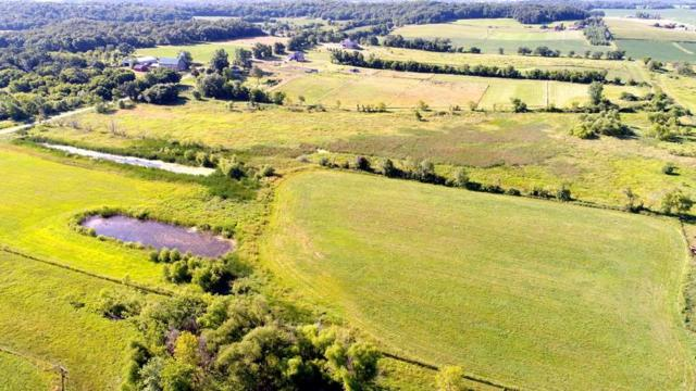 42+/- AC Legler Rd, Brooklyn, WI 53521 (#1836558) :: Nicole Charles & Associates, Inc.