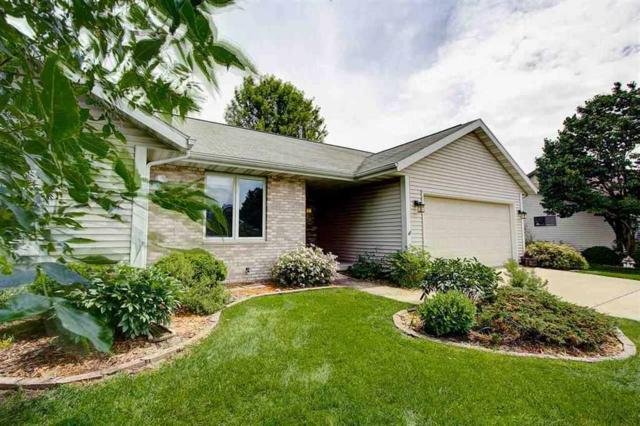 2838 Richardson St, Fitchburg, WI 53711 (#1836712) :: Nicole Charles & Associates, Inc.