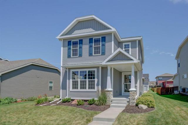 9318 Vista Meadow Dr, Madison, WI 53593 (#1836714) :: Nicole Charles & Associates, Inc.