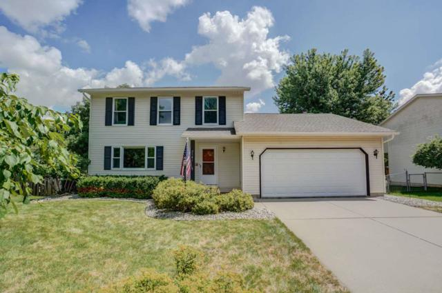 2581 Chesapeake Dr, Fitchburg, WI 53719 (#1836722) :: Nicole Charles & Associates, Inc.