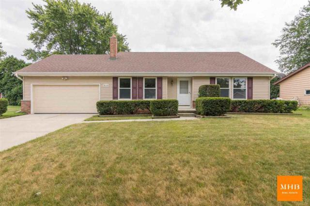 4113 Melody Ln, Madison, WI 53704 (MLS #1836843) :: Key Realty