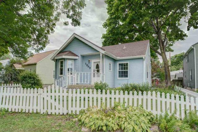 1505 Sheridan Dr, Madison, WI 53704 (MLS #1836866) :: Key Realty