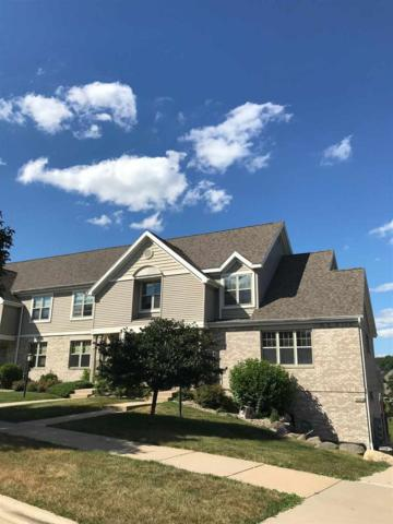 3021 Stratton Way, Madison, WI 53719 (MLS #1836877) :: Key Realty