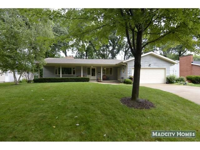 5210 Fairway Dr, Madison, WI 53711 (MLS #1836885) :: Key Realty