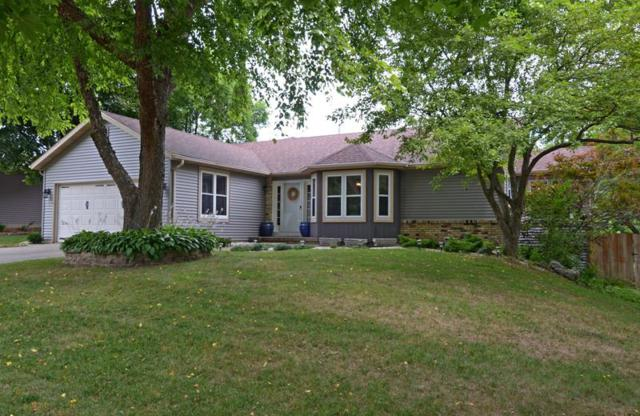 7818 Brule St, Madison, WI 53717 (MLS #1836907) :: Key Realty