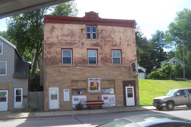 117 Main St, Elroy, WI 53929 (#1836934) :: Nicole Charles & Associates, Inc.