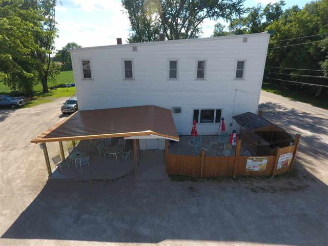 W9735 County Road D, Calamus, WI 53916 (#1837003) :: HomeTeam4u