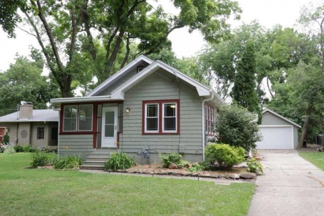 4316 Shore Acres Rd, Monona, WI 53716 (#1837323) :: HomeTeam4u
