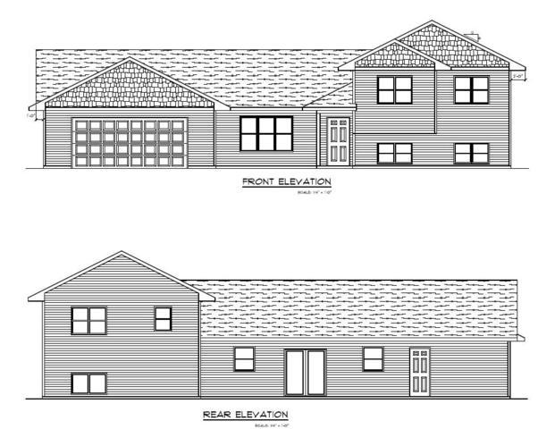 698 Prairie View Dr, Evansville, WI 53536 (#1837458) :: Nicole Charles & Associates, Inc.