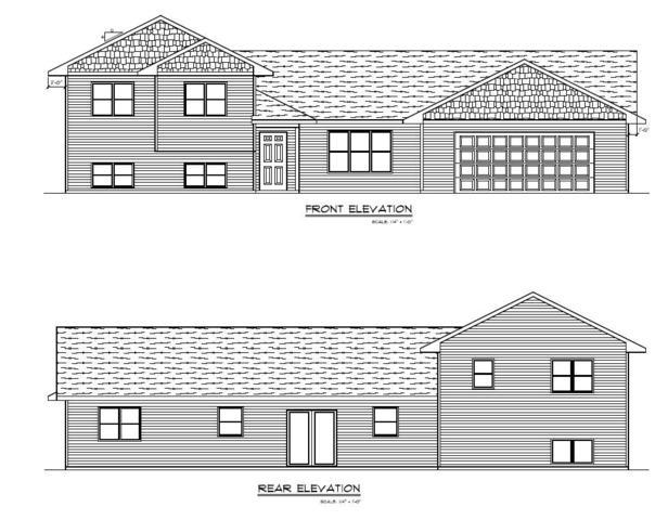 692 Prairie View Dr, Evansville, WI 53536 (#1837460) :: Nicole Charles & Associates, Inc.