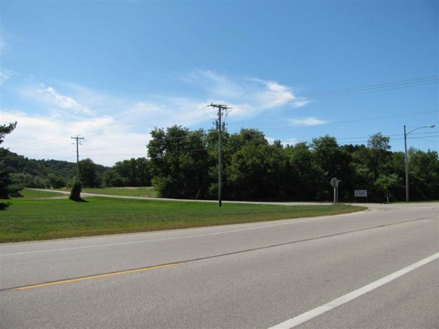 11.58 Ac Ray Hollow Rd, Arena, WI 53503 (#1837532) :: HomeTeam4u