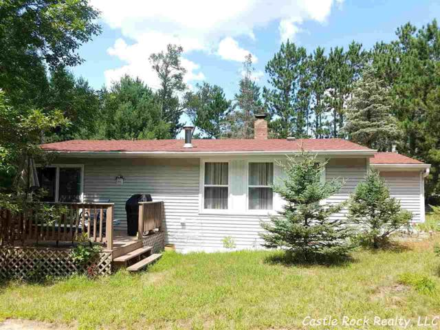 1938 Green Ave, Quincy, WI 53934 (#1837563) :: Nicole Charles & Associates, Inc.