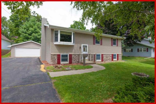 319 Pleasant St, Lake Mills, WI 53551 (#1837879) :: Nicole Charles & Associates, Inc.