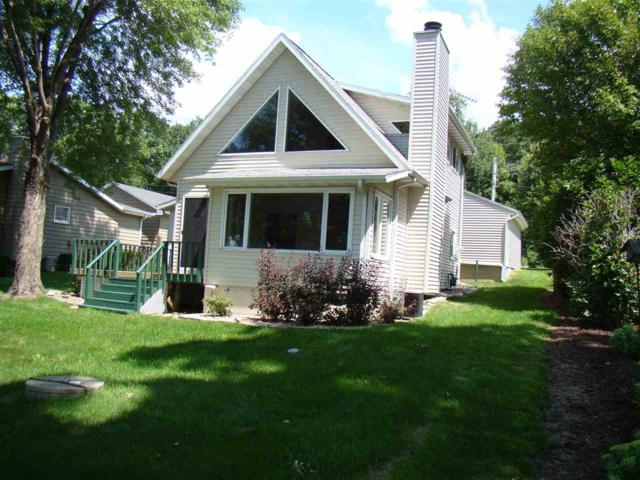 W9255 S Sunset Point Rd, Beaver Dam, WI 53916 (#1837934) :: Nicole Charles & Associates, Inc.