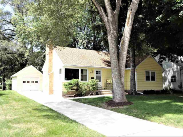 5005 Shore Acres Rd, Monona, WI 53716 (#1838030) :: Nicole Charles & Associates, Inc.