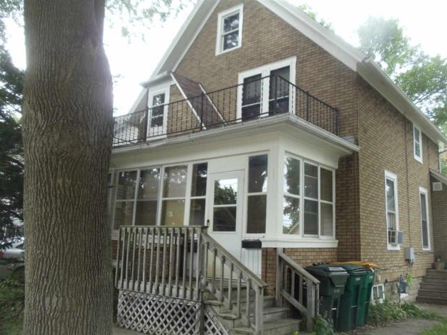 540 E Jefferson St, Waupun, WI 53963 (#1838202) :: Nicole Charles & Associates, Inc.
