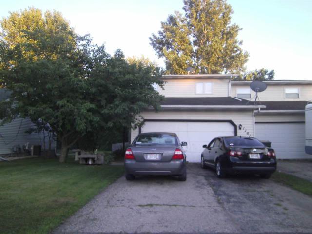 1161 Sunfield St, Sun Prairie, WI 53590 (#1838262) :: Nicole Charles & Associates, Inc.