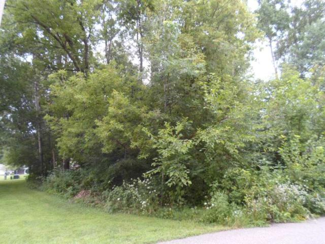 L45 Industrial Dr, Sumpter, WI 53951 (#1838380) :: Nicole Charles & Associates, Inc.