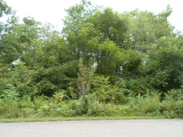 L47 Industrial Dr, Sumpter, WI 53951 (#1838381) :: Nicole Charles & Associates, Inc.