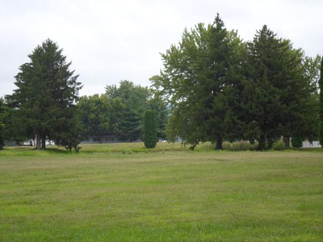 L25 South Rd, Sumpter, WI 53951 (#1838410) :: Nicole Charles & Associates, Inc.