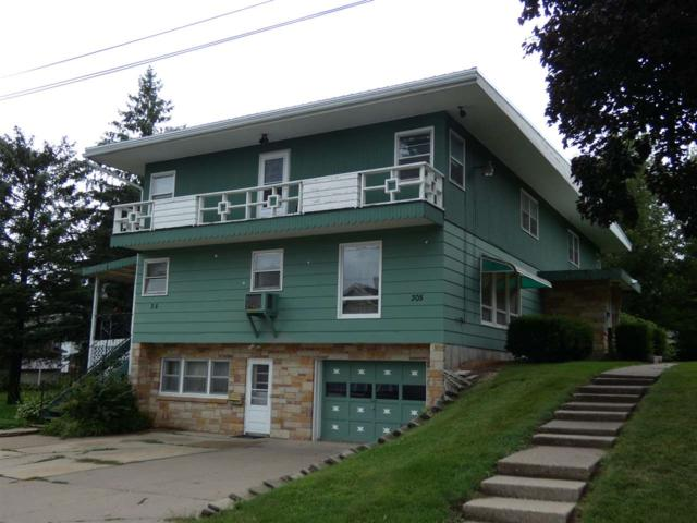 305 N Hickory St, Platteville, WI 53818 (#1838426) :: Nicole Charles & Associates, Inc.