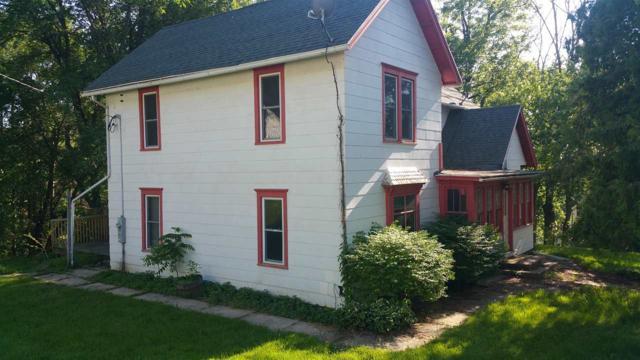 360 Walnut St, Loganville, WI 53943 (#1838573) :: Nicole Charles & Associates, Inc.
