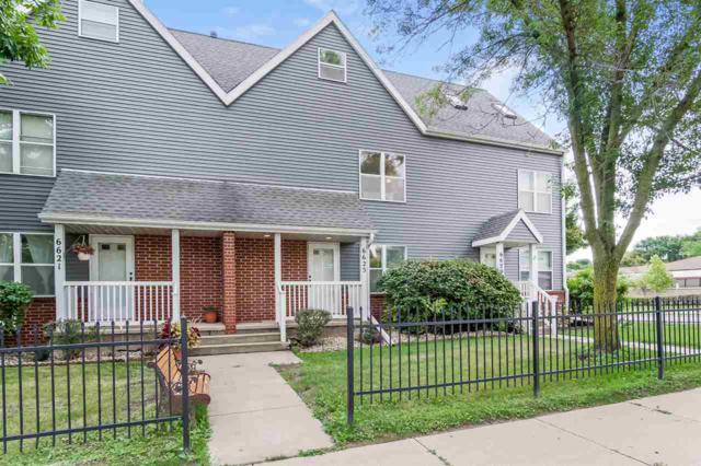 6625 Raymond Rd, Madison, WI 53711 (#1838661) :: HomeTeam4u