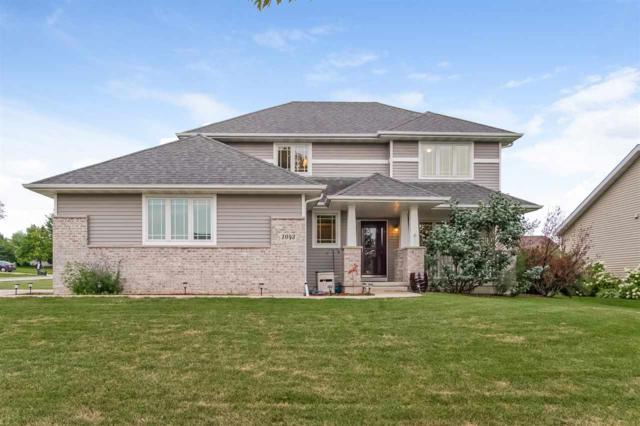 1043 Derby Dr, Sun Prairie, WI 53590 (#1838738) :: Nicole Charles & Associates, Inc.