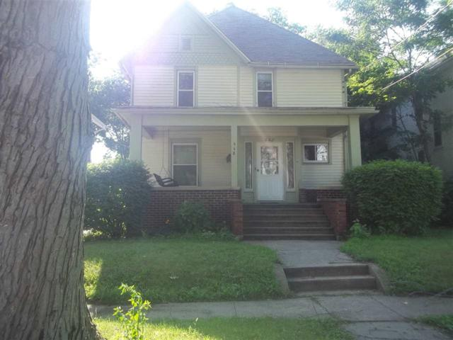 448 Wisconsin Ave, Beloit, WI 53511 (#1838847) :: Nicole Charles & Associates, Inc.