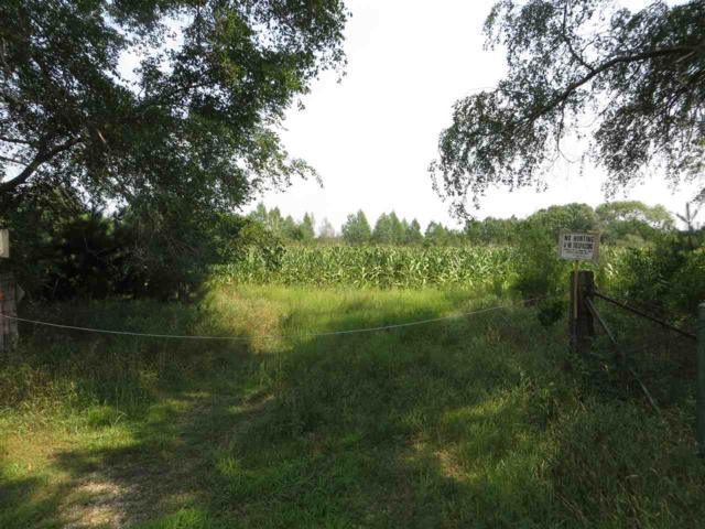 54.26 Ac County Road A, Oxford, WI 53952 (#1838879) :: HomeTeam4u