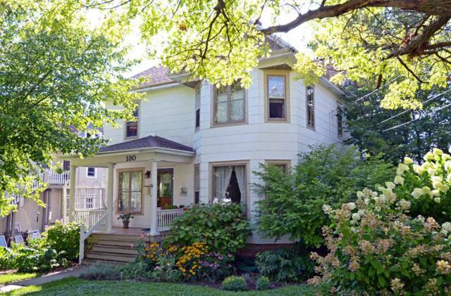 180 Columbus St, Sun Prairie, WI 53590 (#1838889) :: Nicole Charles & Associates, Inc.