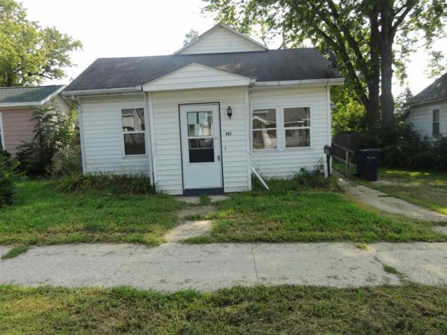 407 S Academy St, Janesville, WI 53548 (#1839052) :: Nicole Charles & Associates, Inc.