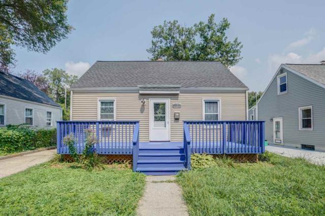 2814 Coolidge St, Madison, WI 53704 (#1839125) :: HomeTeam4u
