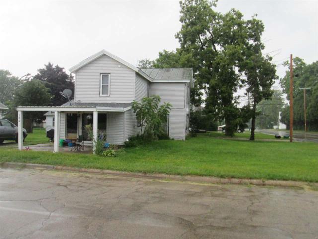 780 N Hickory St, Platteville, WI 53818 (#1839156) :: Nicole Charles & Associates, Inc.